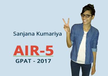 Sanjana Kumariya